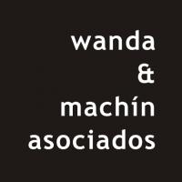 wanda  machin logo web