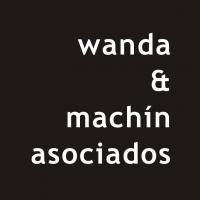wanda  machin logo bn