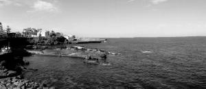 Fotografía de Puerto de la Cruz de Fernando Viale.